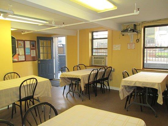 Chelsea International Hostel Photo