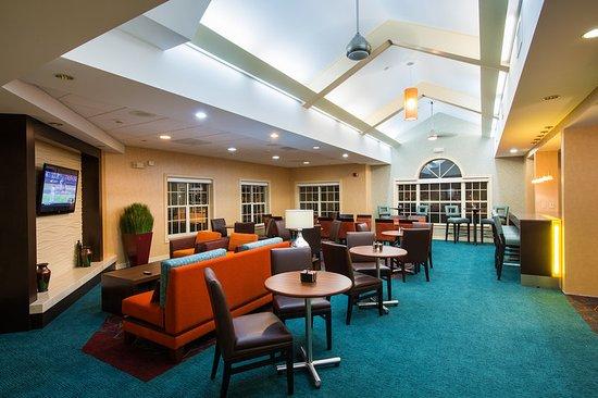 Excellent 2 bedroom 2 bath suite review of residence inn - 2 bedroom hotel suites in williamsburg va ...
