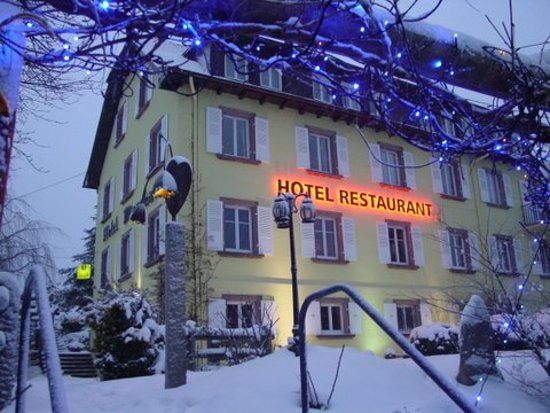 Hotel Marchal Photo
