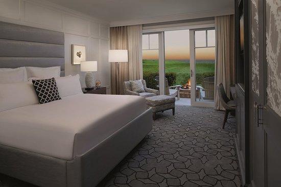 The Ritz-Carlton, Half Moon Bay: Guest room
