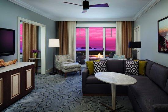 The Ritz-Carlton, Half Moon Bay: Suite