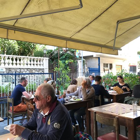 Top genuine Italian food in Sorrento