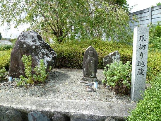 Tsumekiri Jizo