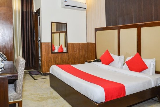 OYO 5334 Hotel Jindal Palace