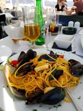 Εστιατόριο Neptune Φωτογραφία