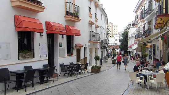 The Tavern Marbella