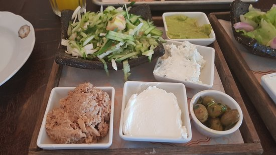 Cafe Nimrod - Rishon LeZion - Restaurant Reviews, Phone Number ...