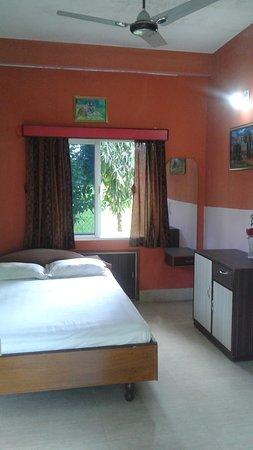 Murti, Ấn Độ: Deluxe Rooms