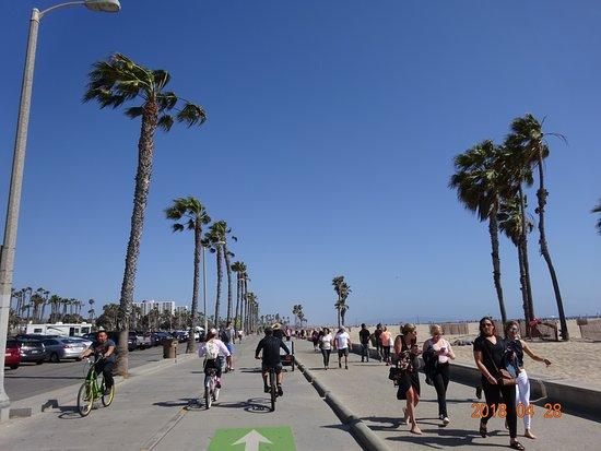 26-Mile Bike Path