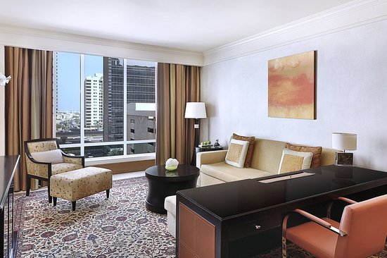 THE RITZ CARLTON RESIDENCES, DUBAI INTERNATIONAL FINANCIAL CENTRE   Updated  2018 Prices U0026 Hotel Reviews (United Arab Emirates)   TripAdvisor