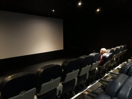 The Cinema at Tramshed