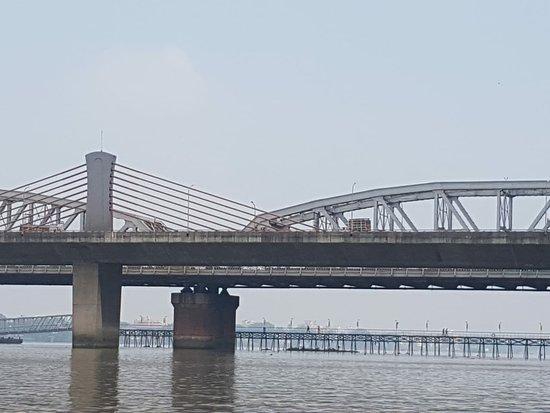 Nivedita Bridge