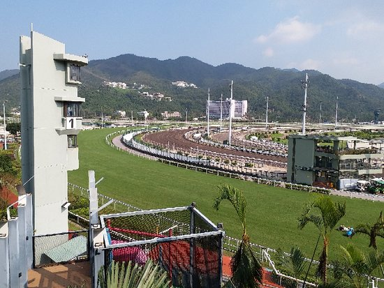 ‪Sha Tin Racecourse‬