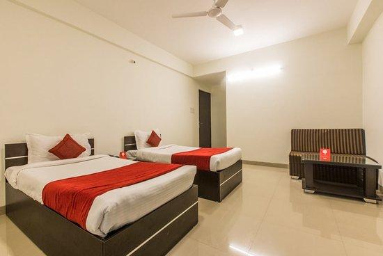OYO 8821 Hotel Bienvenue Inn