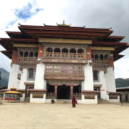 Wangdue Phodrang District, ภูฏาน: photo1.jpg