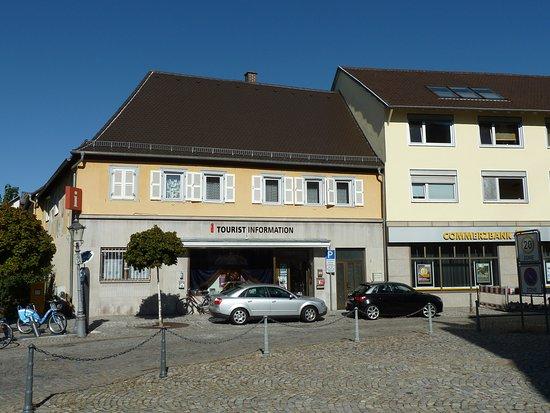 Foto Schwetzingen