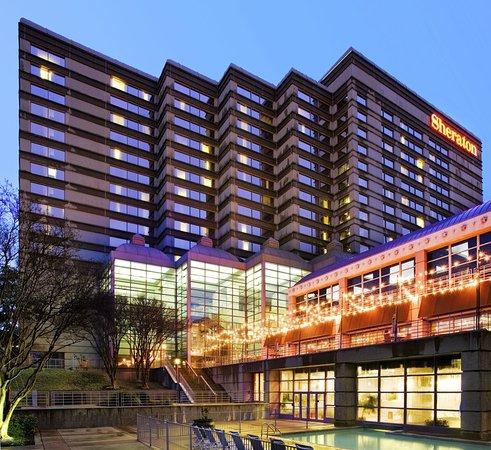 Sheraton Austin Hotel At The Capitol 139 1 9 0 Prices Reviews Tx Tripadvisor