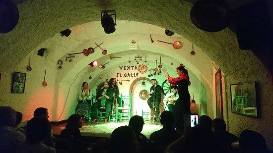 Venta El Gallo-bild