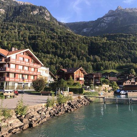 Iseltwald, Swiss: photo2.jpg