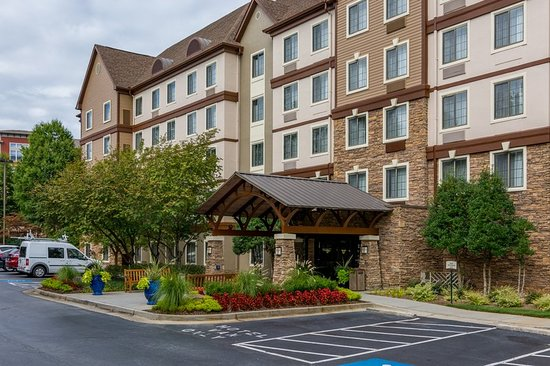 Staybridge Suites Atlanta - Perimeter Center East