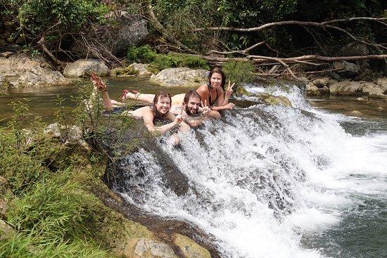 Phong Nha-Ke Bang National Park, Vietnã: waterfall