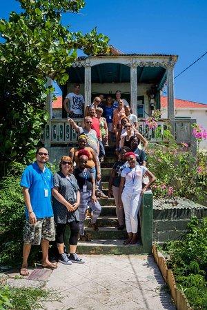 photos de quartier d 39 orleans photos de voyageurs de quartier d 39 orleans saint martin tripadvisor. Black Bedroom Furniture Sets. Home Design Ideas