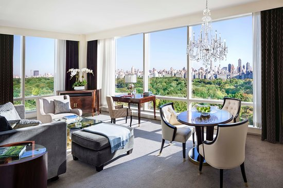 TRUMP INTERNATIONAL HOTEL AND TOWER NEW YORK   Updated 2018 Prices U0026  Reviews (New York City)   TripAdvisor
