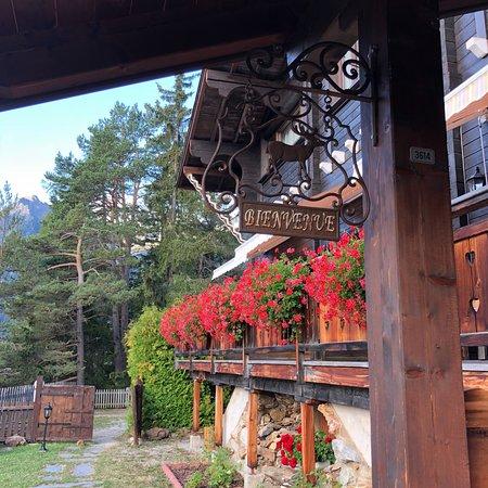 Champex, Suíça: photo4.jpg
