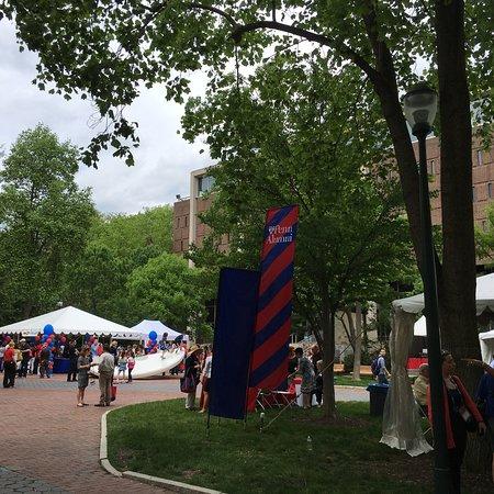 University of Pennsylvania: Alma mater