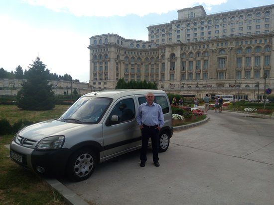 Bucharest OTP Airport Transfer Best Transport