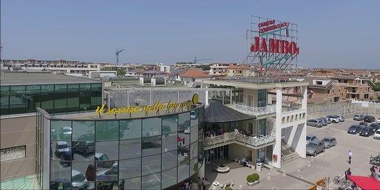 Jambo1 - Centro Commerciale