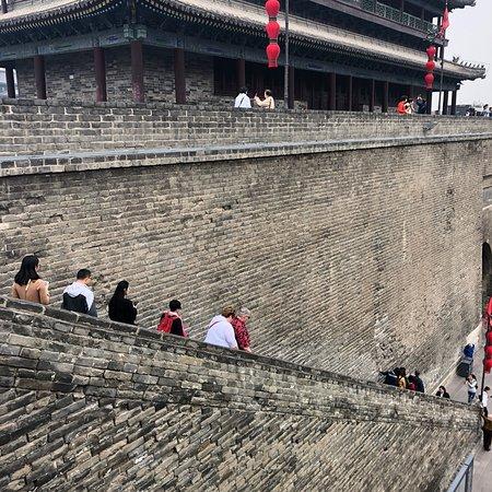 Xi'an City Wall (Chengqiang): photo1.jpg