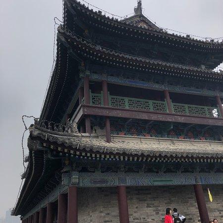 Xi'an City Wall (Chengqiang): photo2.jpg