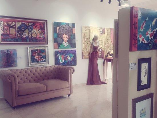 Kulture Kode Art Hub