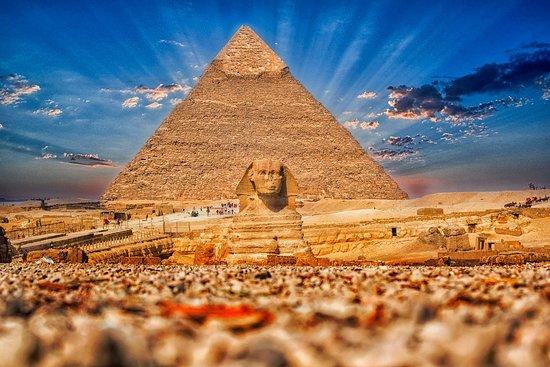 Egypt Trip Masters