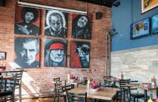 Attic Bar Amp Bistro Boulder Menu Prices Restaurant