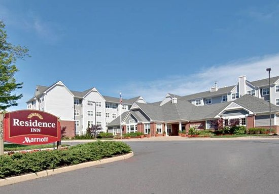 My Go To Hotel For Princeton Review Of Residence Inn