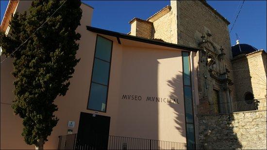 Museo Municipal De Jérica