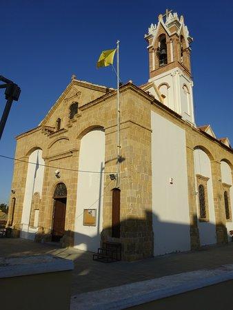 Church of Agios Andronikos