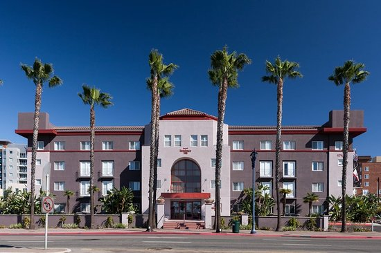 Residence Inn San Diego Downtown Hotel
