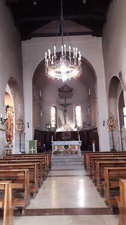Duomo dei SS. Giovanni e Paolo: Duomo Muggia