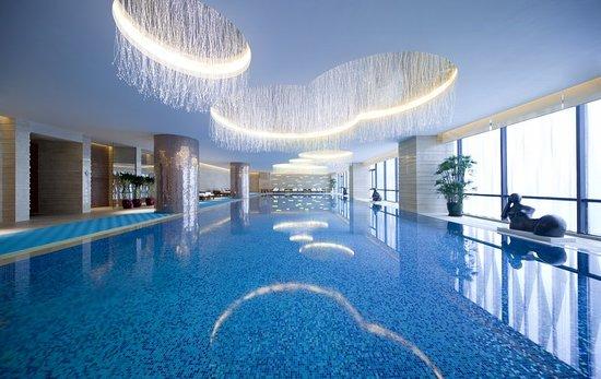 Sheraton Changzhou Xinbei Hotel