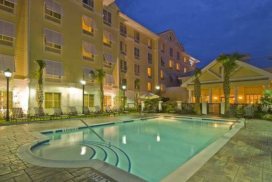 Homewood Suites By Hilton Charleston Airport Conv Center Prices Hotel Reviews North Sc Tripadvisor