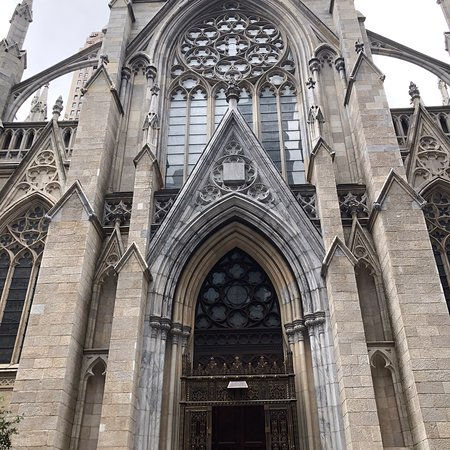 St. Patrick's Cathedral: photo0.jpg