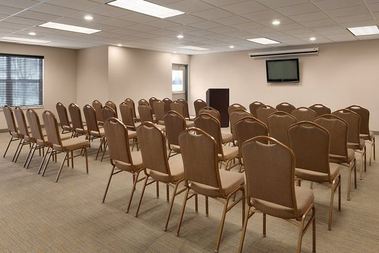 Shoreview, MN: Meeting room