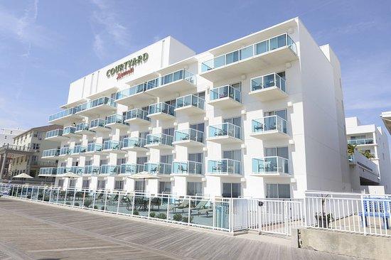 courtyard ocean city oceanfront 116 1 6 9 updated 2019 rh tripadvisor com