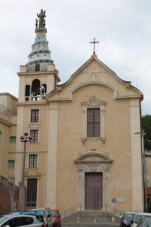 Chiesa Santa Maria dello Spirito Santo