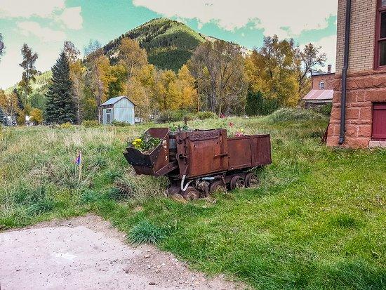 Rico, CO: Mining past