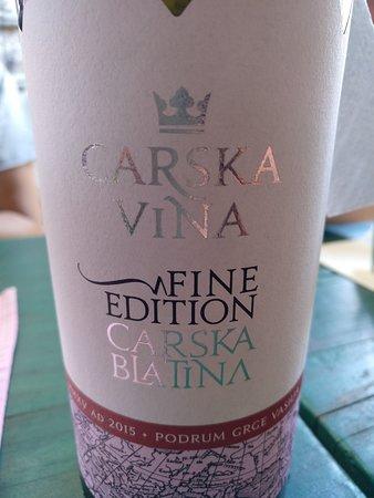 Barhana: vino bosnio