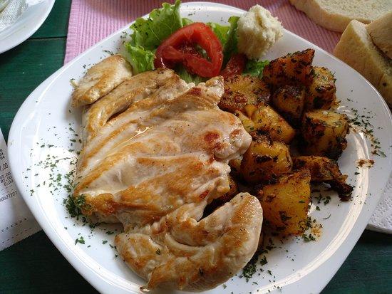 Barhana: Piletina